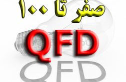آموزش QFD گسترش عملکرد کیفیت