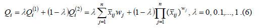 فرمول پنجم روش واسپاس wspas
