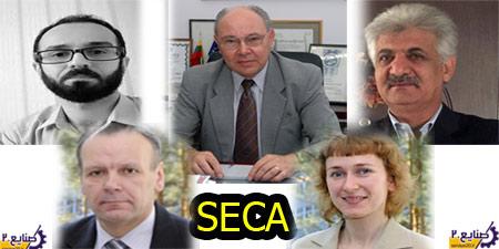 مقاله و نویسندگان روش SECA