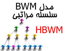 آموزش روش BWM سلسله مراتبی