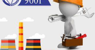 الزامات نگهداری و تعمیرات در iso9001